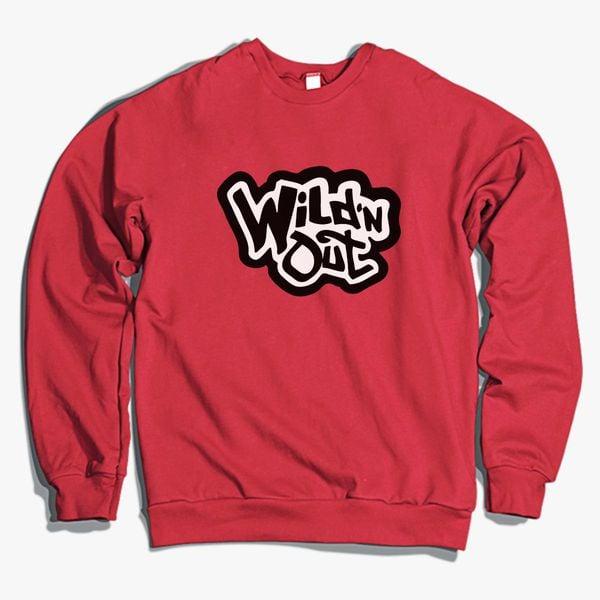 Wild N Out Crewneck Sweatshirt Customoncom