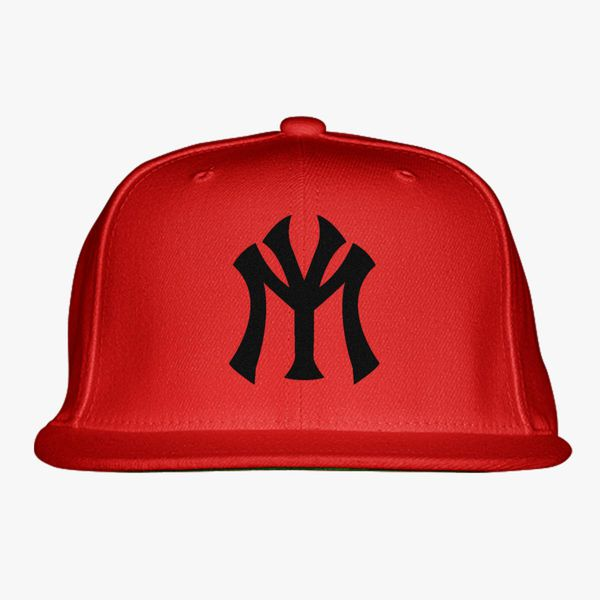 Young Money Snapback Hat (Embroidered)  7c97777ac53