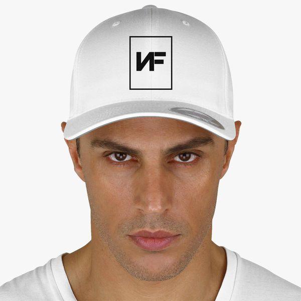 834c76829e3 Nf Rapper Baseball Cap - Embroidery Change style