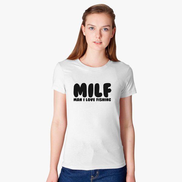 Women Like Milf Men