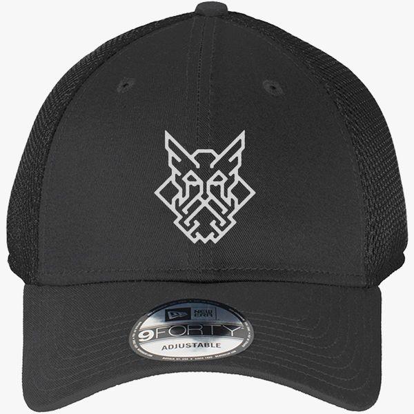 vikings New Era Baseball Mesh Cap (Embroidered)  8d5c5798a0c
