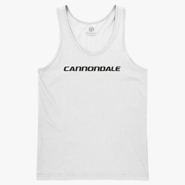 24a6051f3fa52 Cannondale Logo Men s Tank Top ...