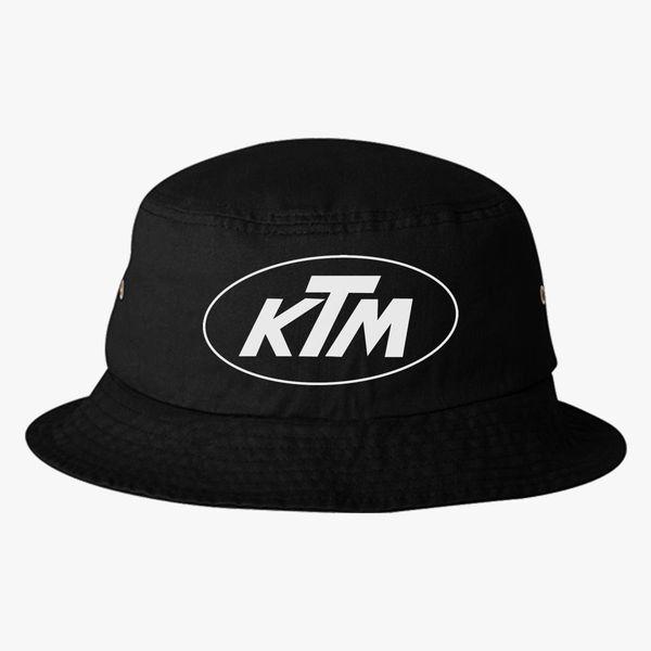 da33c6c5af2 Ktm Bucket Hat - Embroidery Change style