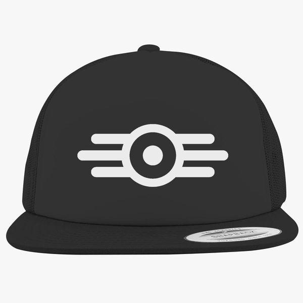 Vault-Tec Foam Trucker Hat Change style 615ca056d182