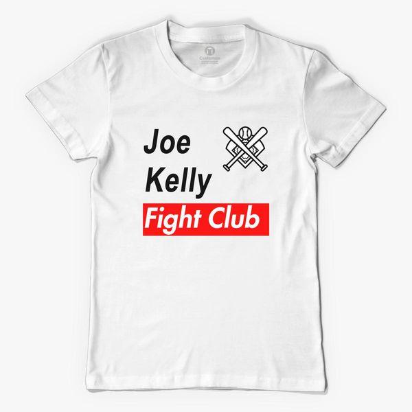 Joe Kelly Fight Club Men s T-shirt  ba51ccb7ed5
