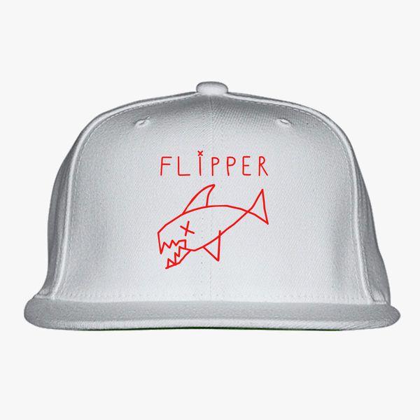 Flipper Snapback Hat  194f5a73906