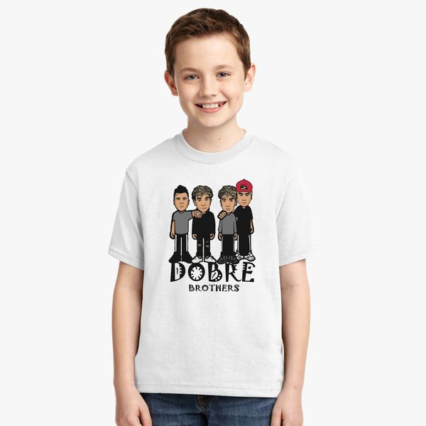 Dobre Brothers Dobre Twins Youth T Shirt Customon Com