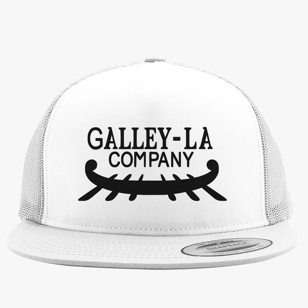 e68f1b6221d One Piece Luffy Galley-La Company Logo Trucker Hat +more