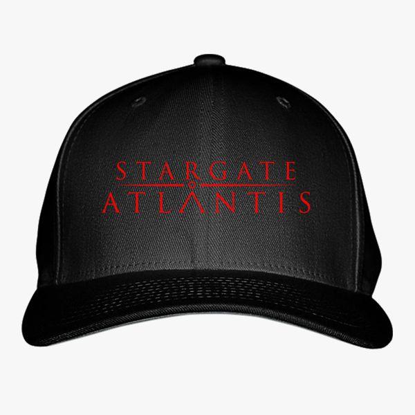 Stargate Atlantis Baseball Cap ... 466b88edc06