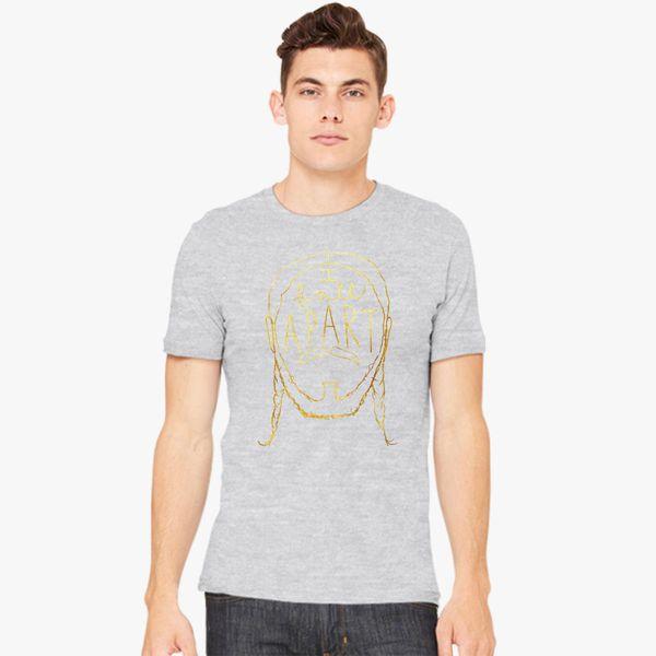 Post Malone I Fall Apart Men's T-shirt