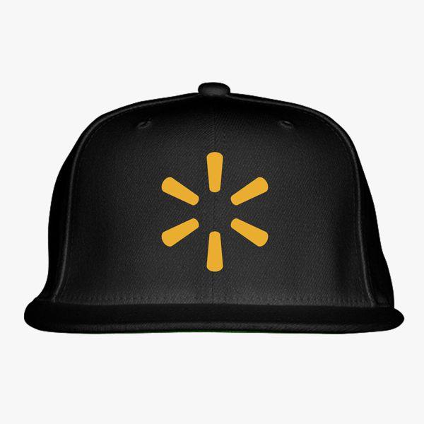 Walmart Spark Snapback Hat +more 96e0ecf4c80