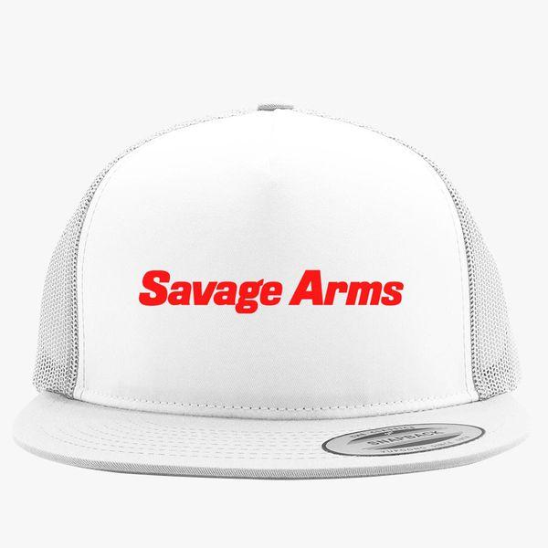 Savage Arms Logo Trucker Hat ... 2b9db20df06