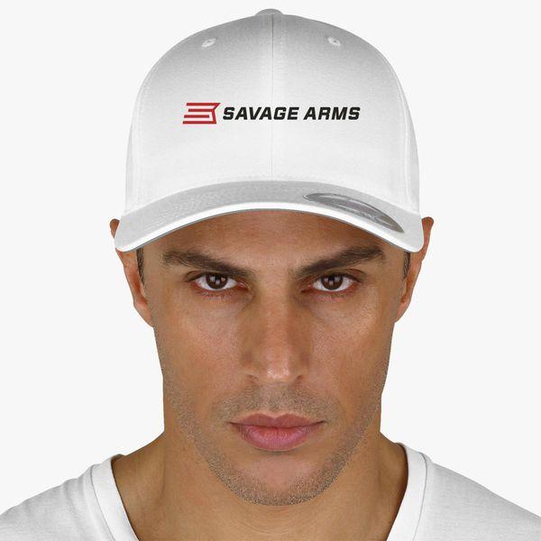 Savage Arms Logo Baseball Cap ... 05d83372551