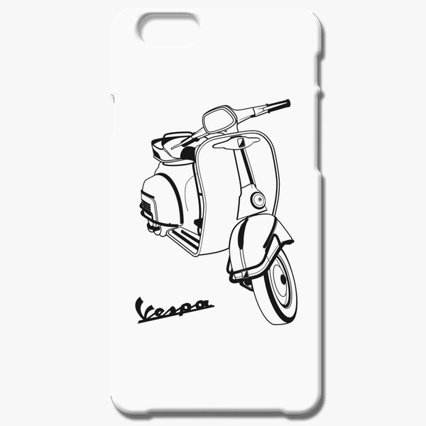 Vespa Wiring Diagram