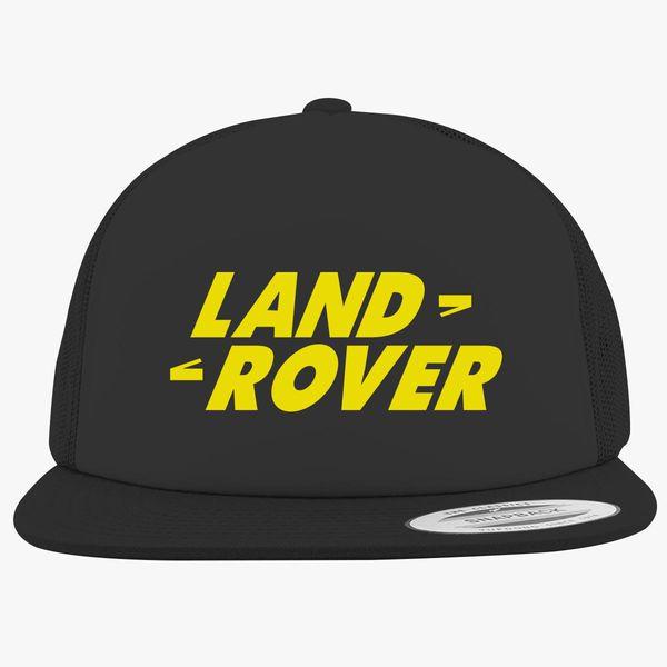 Land Rover Foam Trucker Hat