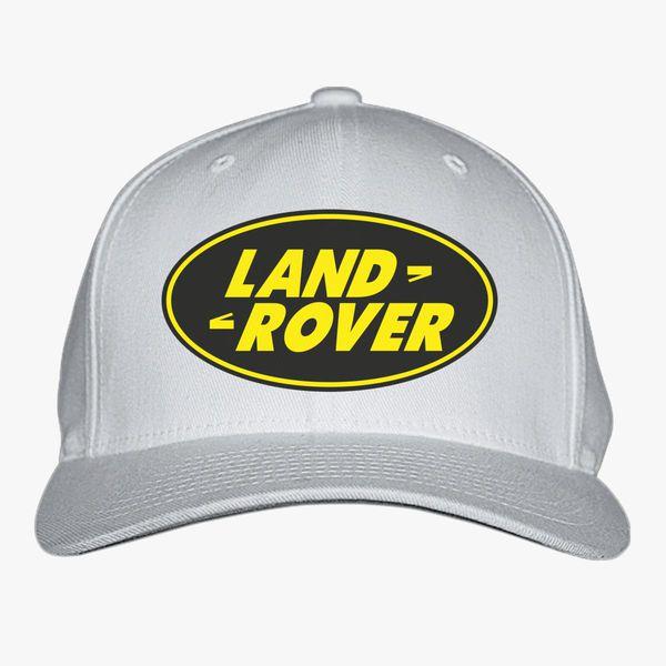 4fdb69ede5e Land Rover Baseball Cap ...