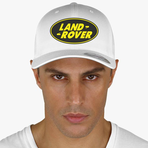 3be0a25f6fc Land Rover Baseball Cap +more