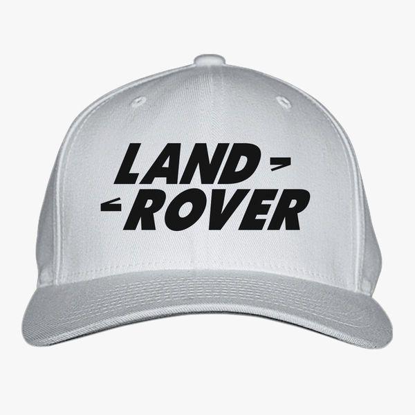 Land Rover Baseball Cap