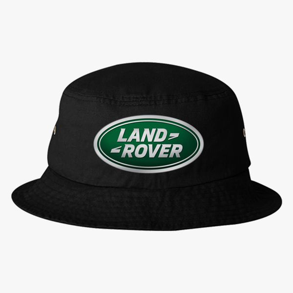 Land Rover Bucket Hat