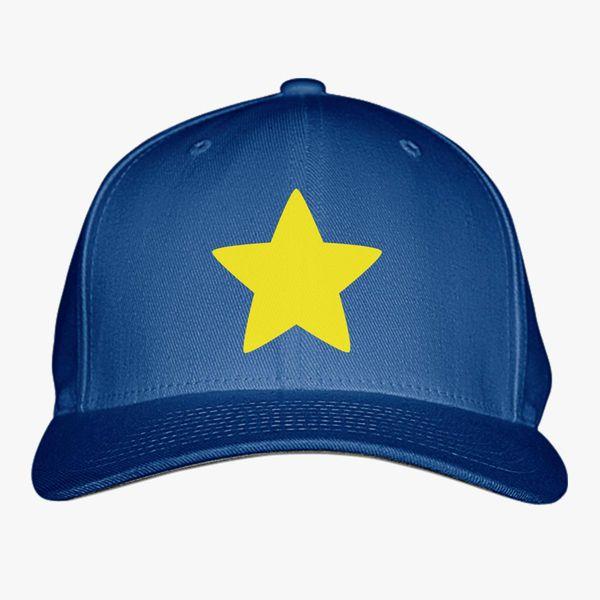 Steven Universe Star Baseball Cap ... 8f39e3de2e8