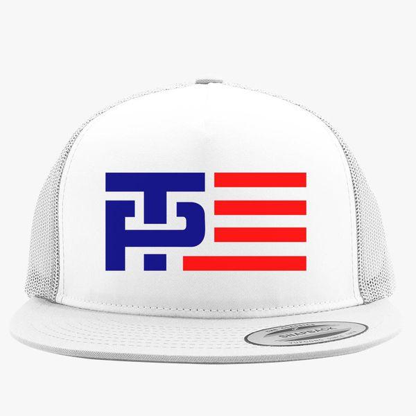 Trump 2020 logo Trucker Hat +more 12aabeee6f8
