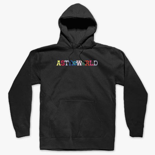 Tovaritch noir fuck les states unisex sweatshirt