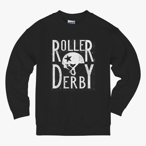 Rollerskating Derby T-Shirts