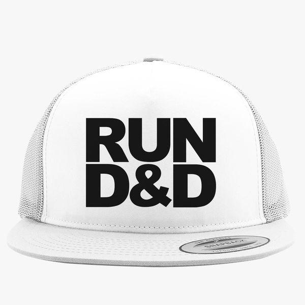 0386abb31d2 Run Dungeons and Dragons Trucker Hat ...