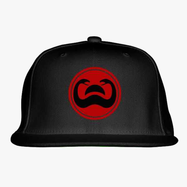 Conan the Barbarian Logo Snapback Hat ... 007a0e7f856