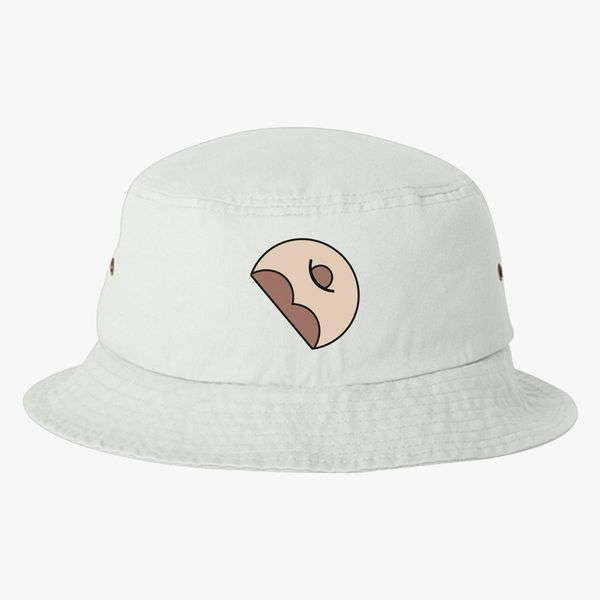 The Big Donut Bucket Hat (Embroidered)  fb20901b6c8