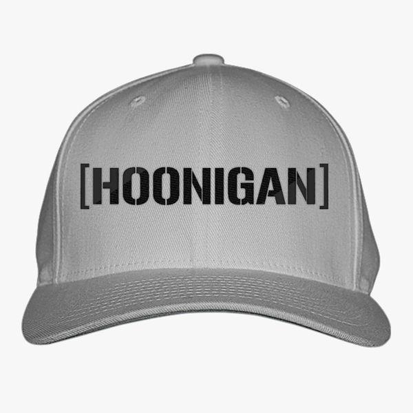 Hoonigan Baseball Cap (Embroidered)  54c592cfa91
