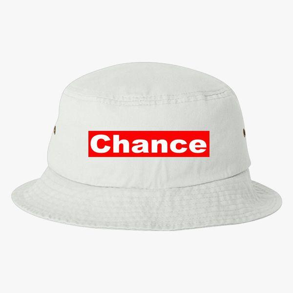 95d3c440e78 CHANCE THE RAPPER Bucket Hat Change style