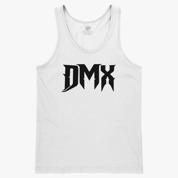 febe7827281ac DMX Logo Men s Tank Top ...