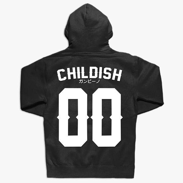 c1f2766d313 Childish Gambino Unisex Hoodie