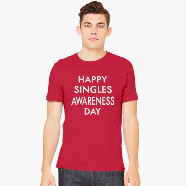 Anti Valentines Day Men S T Shirt Customon Com