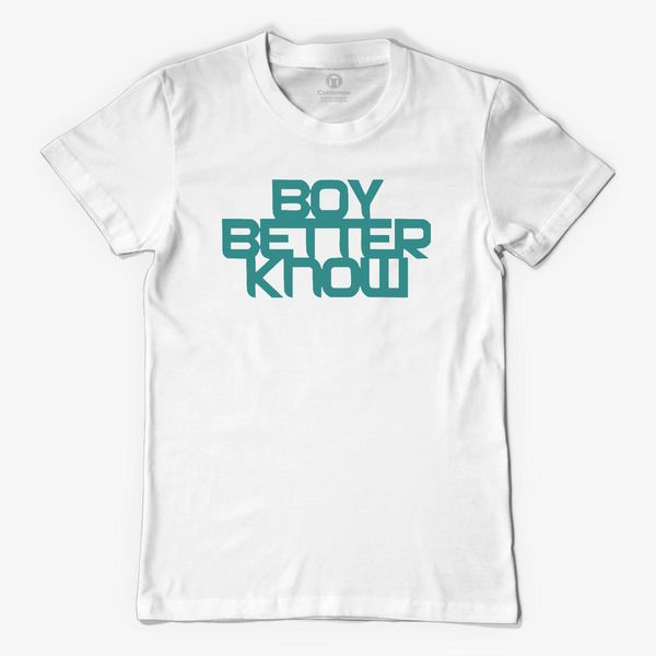 Boy Better Know Hat