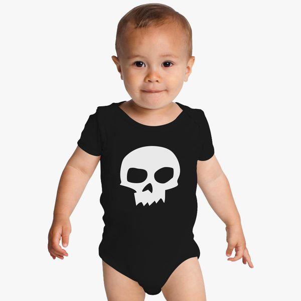Toy Story Sid S Skull Baby Onesies Customon Com