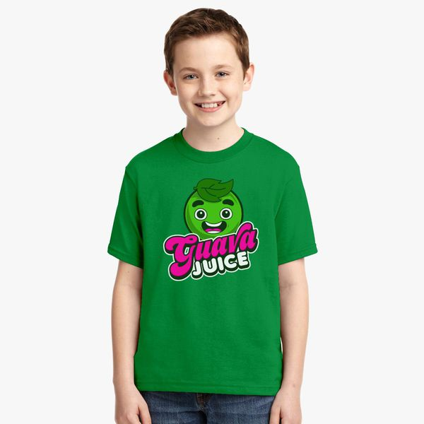 guava juice roblox youth t