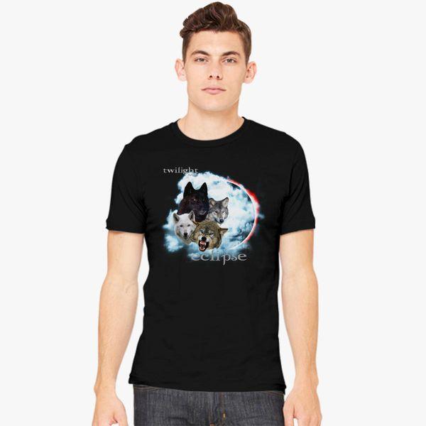 Twilight Eclipse Vr02SM Mens T Shirt