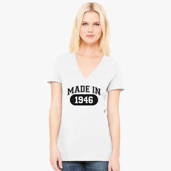 70th Birthday Gift Made 1946 Womens