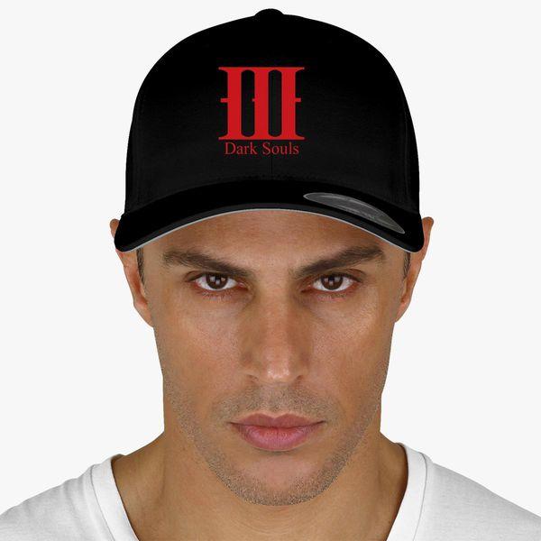 Dark Souls 3 Baseball Cap ... 0c41f39805f