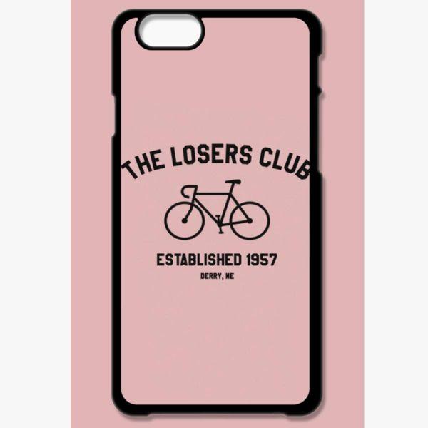 The Losers Club Iphone 66s Plus Case Customoncom