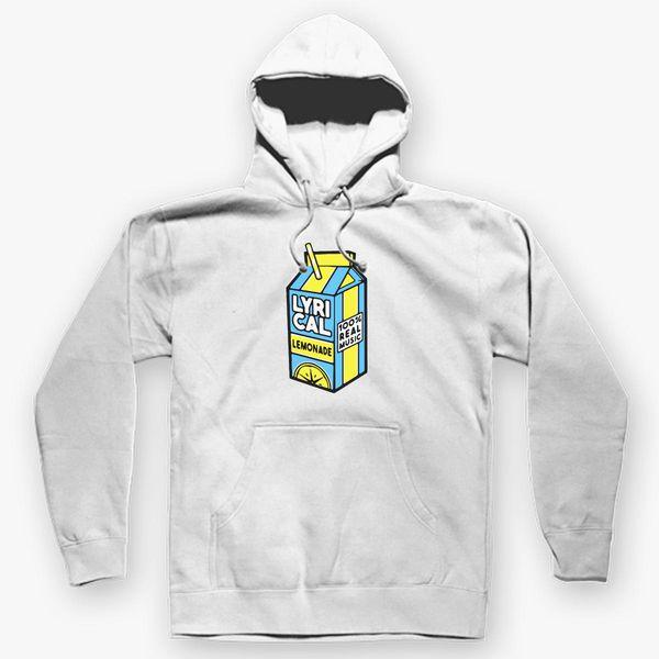 Lyrical Lemonade Unisex Hoodie Customon Com