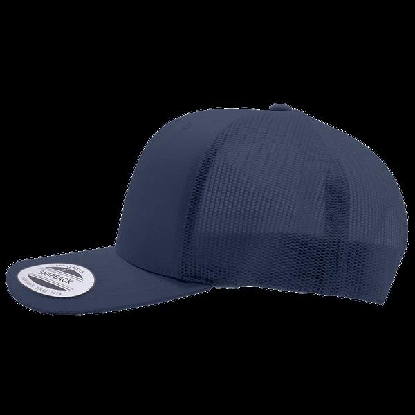 5db025072f53a dilly dilly bud light Retro Trucker Hat - Customon