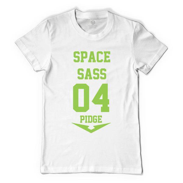 Voltron - Space Sass Women's T-Shirt White / S