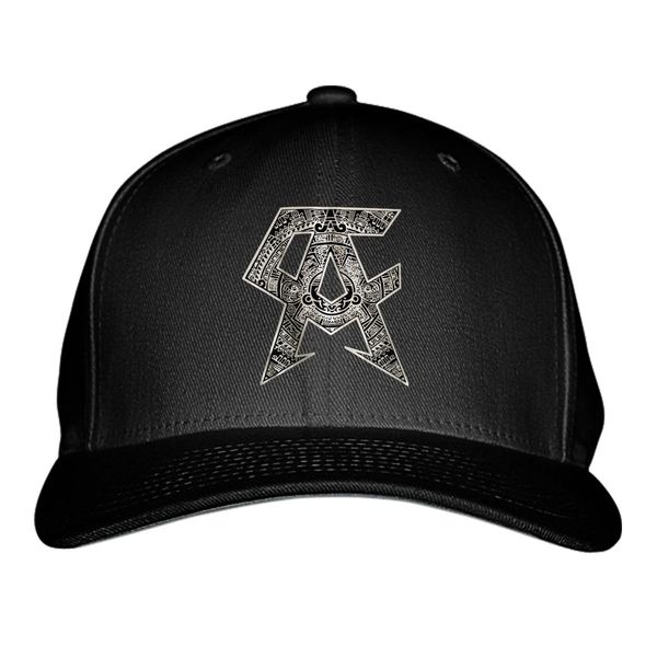 Canelo Alvarez Logo Baseball Cap Black / S/M